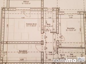 Braytim-Urseni, Proiect modernist, Apartamente noi - imagine 6