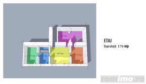 Spațiu de birouri de 320mp de închiriat în zona Central - imagine 8