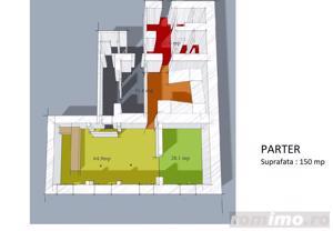 Spațiu de birouri de 320mp de închiriat în zona Central - imagine 9
