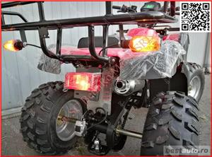 Atv BEMI Grizzly HUMMER 200CVT Full Automatic R10 PRO EXTRA - imagine 7