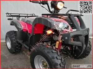 Atv BEMI Grizzly HUMMER 200CVT Full Automatic R10 PRO EXTRA - imagine 4