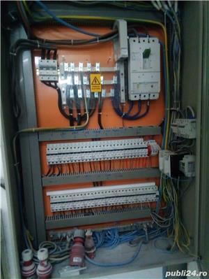 Spatiu de productie sau depositare pe teren ingradit  - imagine 12