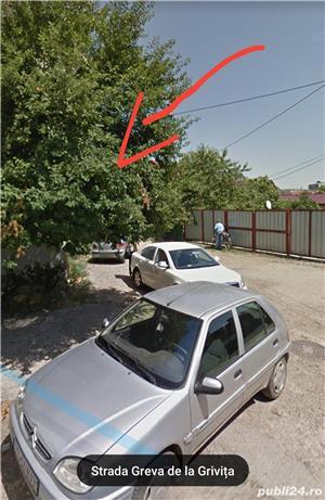 Teren Focsani central Piata Moldovei - imagine 3