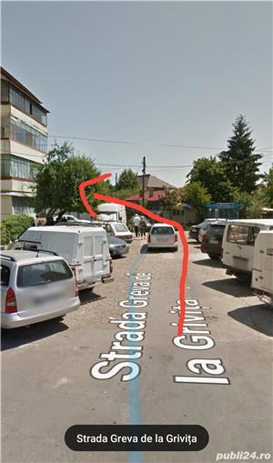 Teren Focsani central Piata Moldovei - imagine 4
