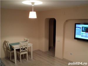 """Vand apartament 2 camere transformat in 3 """"Complet Mobilat"""" !!! - imagine 3"""