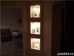 """Vand apartament 2 camere transformat in 3 """"Complet Mobilat"""" !!! - imagine 7"""