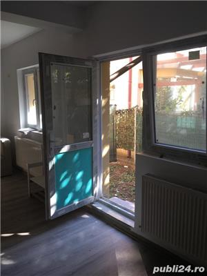 Vile insiruite la pret de apartament,3 cam,gradina,dezvoltator - imagine 2