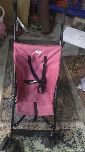 Cărucior umbrela primii pasi - imagine 2