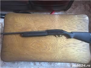 Arma semiautomata Mossberg - imagine 5