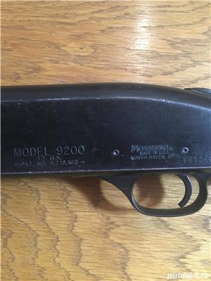 Arma semiautomata Mossberg - imagine 4