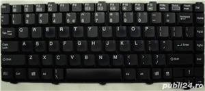 Tastatura Laptop Compaq Evo N115 CODE: HMB842-T21 - imagine 1