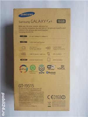 Cutie Samsung Galaxy S4 ,16GB- negru - imagine 2