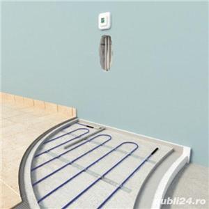 Incalzirea pardoseala cu termostat Inteligent digital Touch - imagine 3