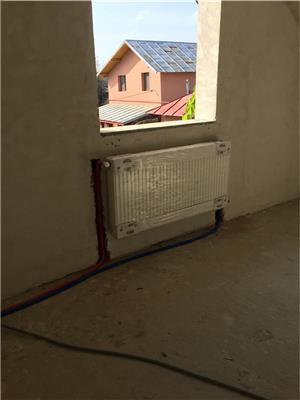 Montaj calorifere, Instalatii complete,canalizări,centrale,gaz, întreținere, proiectare, garanție  - imagine 7