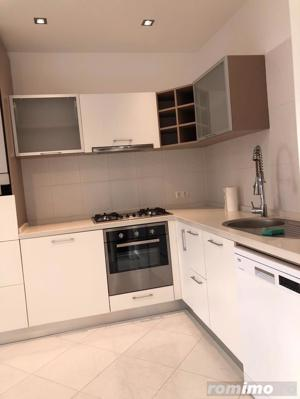 Apartament cu 3 camere in zona de Nord , Pipera. - imagine 1