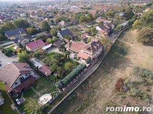 PREȚ REDUS CU 40.000 EURO - Vilă cu teren de 1570 mp pe Malul Muresului - imagine 3