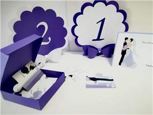 Invitatii Nunta Botez Handmade 3d Brasov Servicii Publi24ro