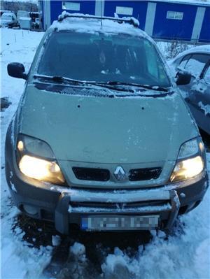 Renault scenic/tdi/inmRO - imagine 6