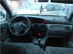 Renault scenic/tdi/inmRO - imagine 7