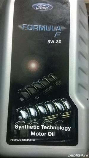 piese ford opel ww ulei 5w30 - imagine 1