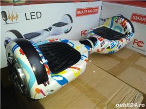 Oferta Hoverboard Auto Balance Galaxy - imagine 3