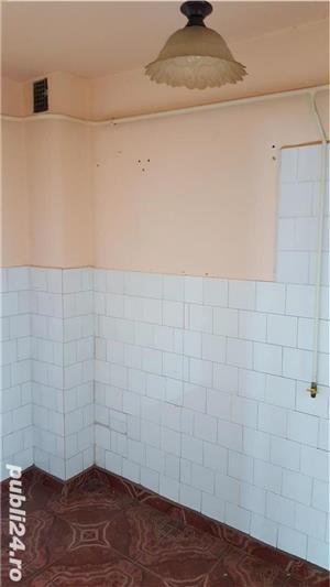 Apartament 3 camere Al. Eroilor, Falticeni - imagine 1
