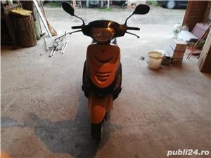 Piaggio First Bike - imagine 1