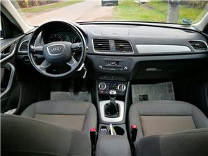 Audi Q3 2.0 TDI - imagine 3