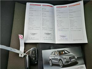 Audi Q3 2.0 TDI - imagine 4