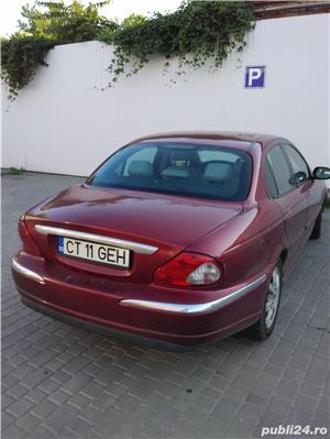 Jaguar x-type si in rate cu avans de 50% minim. - imagine 1