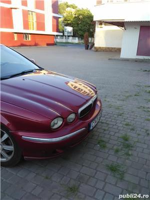 Jaguar x-type si in rate cu avans de 50% minim. - imagine 2