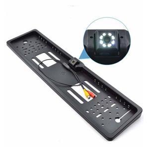 Camera Video Auto Marsarier Suport De Numar Infrarosu IR 170 grade - imagine 4