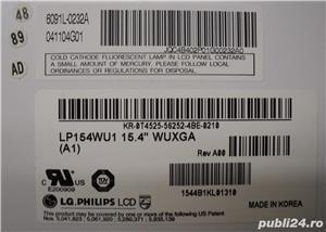 """Display Laptop 15,4"""" LG. Philips Lampa Mate Code: LP1504WU1 - imagine 3"""