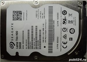 "Hard Disk 2,5"" Sata HDD-500 Gb SEAGATE CODE: ST500LT012-1DG142 - imagine 1"
