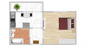 Apartament de vanzare Iasi Miroslava,32000 EUR negociabil  - imagine 6