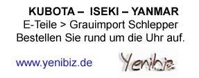Yenibiz.com: piese de schimb  >>kubota/iseki/yanmar  japonez tractoare - imagine 2
