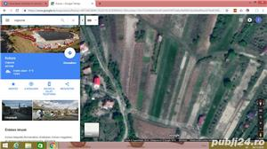 Vand teren intravilan in comuna Cojocna - imagine 1
