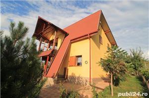 Vila de vanzare Iasi Dancas - imagine 3
