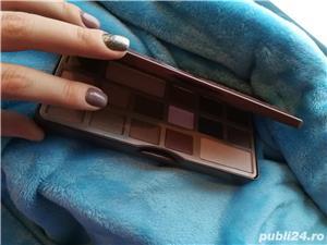 Set Trusa Machiaj / Make up Profesionala TOO FACED Chocolate Bar - imagine 6