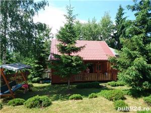 Vând cabana la Mărișel  - imagine 1
