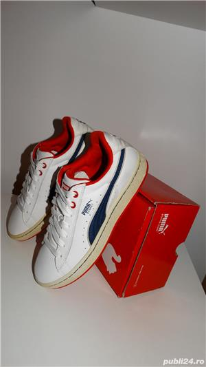 Puma Basket size 40 - imagine 2