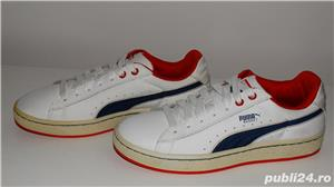 Puma Basket size 40 - imagine 7