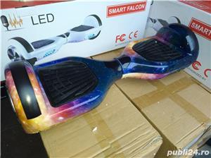 Oferta Hoverboard Auto Balance Galaxy - imagine 1
