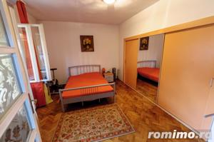 Casă / Vilă cu 4 camere de vânzare în zona Aradul Nou - imagine 7