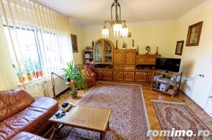 Casă / Vilă cu 4 camere de vânzare în zona Aradul Nou - imagine 6