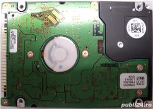 """VINTAGE Hard Disk IDE 2,5"""" HDD-5 Gb IBM-DJSA-205 - imagine 2"""