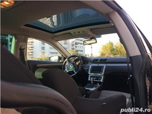 Vw passat cc - imagine 16