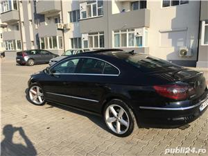 Vw passat cc - imagine 19