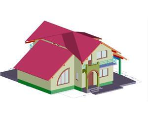 proiectare complexa autorizata constructii - imagine 1