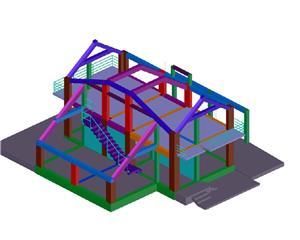 proiectare complexa autorizata constructii - imagine 2